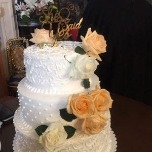 تاپر کیک