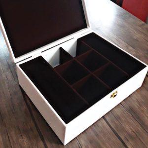 جعبه چای