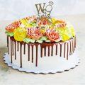 تاپر کیک عروسی