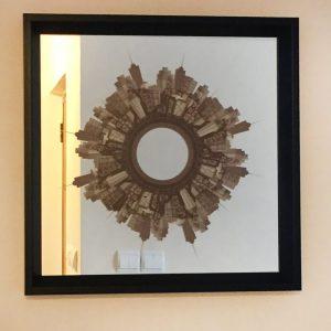 آینه دکوما
