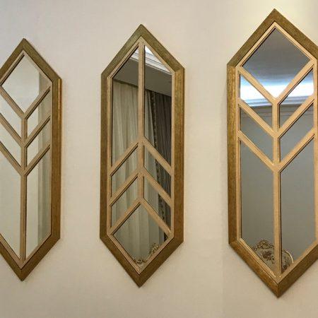 آینه طرحدار