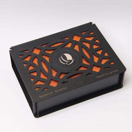 جعبه پذیرایی چای و نسکافه