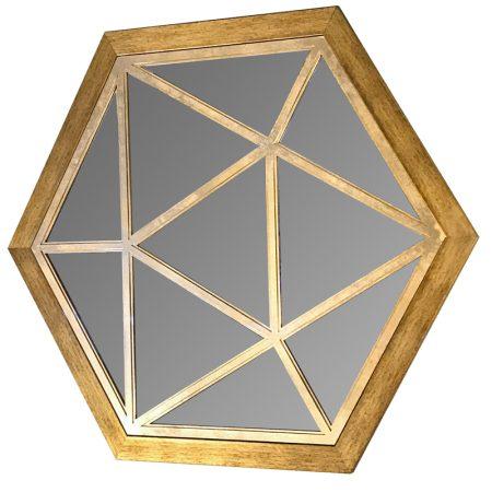 آینه چندضلعی