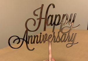 تاپر سالگرد ازدواج